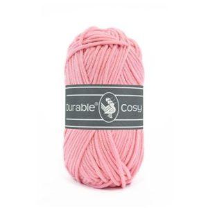 Durable Cosy 229 flamingo pink-0