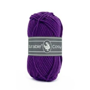 Durable Cosy 272 violet-0