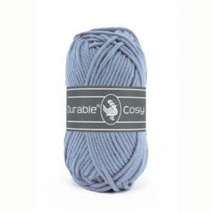 Durable Cosy 289 vintage gray-0