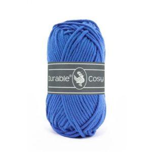 Durable Cosy 296 oceaanblauw-0