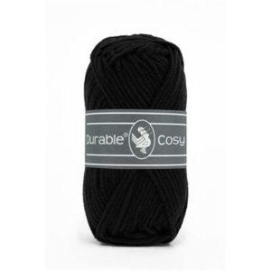Durable Cosy 325 zwart-0