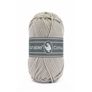Durable Cosy 341 taupe-0