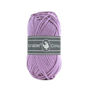 Durable Cosy 396 lavendel-0