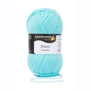 Bravo 8366 Mintblauw-0