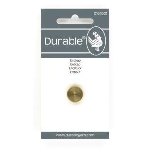 Durable eindkap voor kabel tunische haaknaald-0