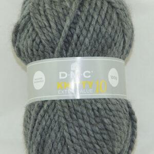 DMC Knitty-10 790 grijs-0