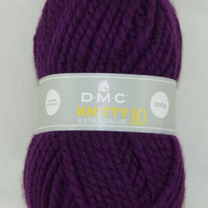 DMC Knitty-10 840 paars-0