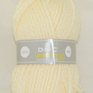 DMC Knitty-10 993 ecru-0