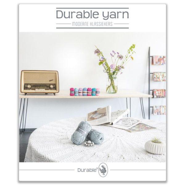 Durable Yarn Moderne Klassiekers-0