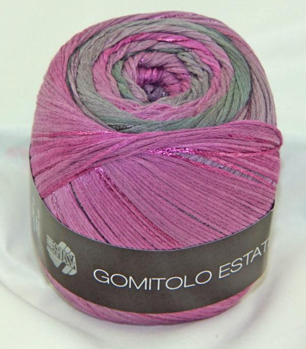 Gomitolo Estate 303 violet-0
