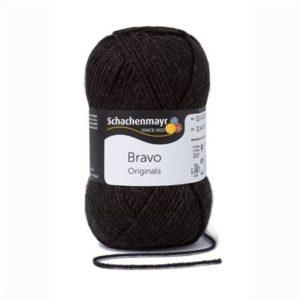 Bravo- haak-en-breigaren- 8370 antraciet