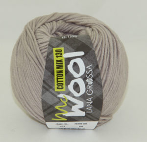Mc Wool 130 cotton mix 153 lichttaupe-0