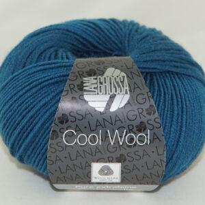 breigaren lana grossa Cool Wool 2049 petrol