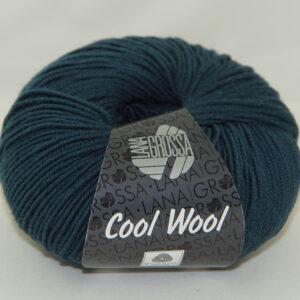 Cool Wool 2050 flessengroen