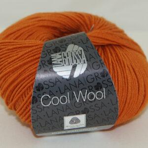 Cool Wool 2053 warm oranje