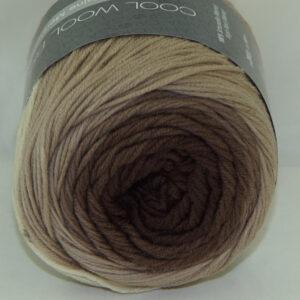 Cool Wool Big 1:1, 5004 bruin beige-13490