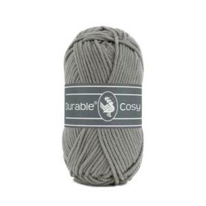 haakgaren Durable Cosy 2235 Ash