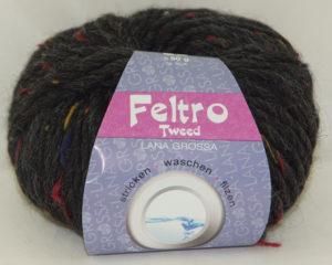 Feltro Tweed 658 lana grossa