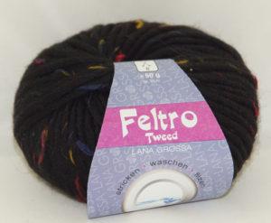 Feltro Tweed 659 lana grossa