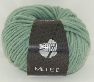 Mille ll 116 zacht groen