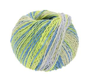 A Mano 019 (pistache, geel, mauve, jeans)