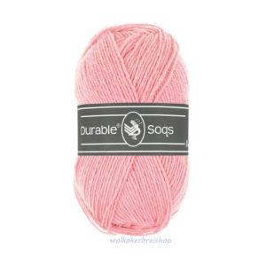 Durable Soqs 227 Antique pink