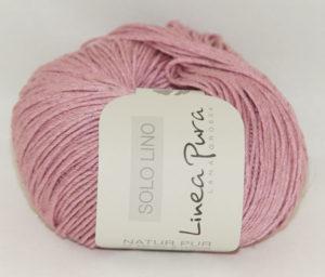 Solo Lino 003 oud roze-0