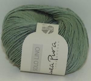 Solo Lino 020 zacht groen-0