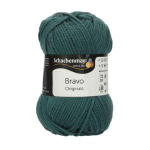 Schachenmayr Bravo 8068 teal