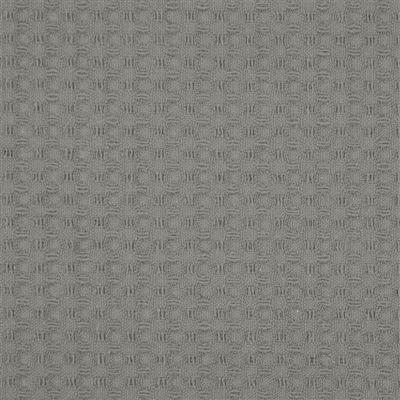 Wafelstof 002 donkergrijs, 150 breed (prijs per 10 cm)-0