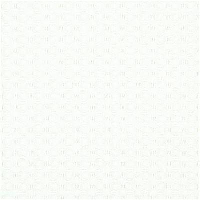 Wafelstof 009 wit, 150 breed (prijs per 10 cm)-0