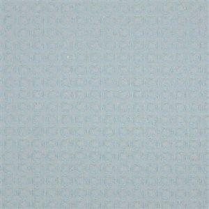 Wafelstof 249 lichtblauw, 150 breed (prijs per 10 cm)-0