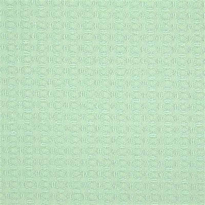 Wafelstof 567 mint, 150 breed (prijs per 10 cm)-0