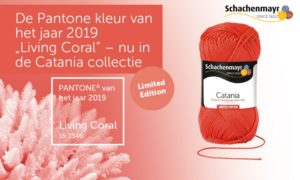 Catania 2019 Living Coral Limited Edition -0