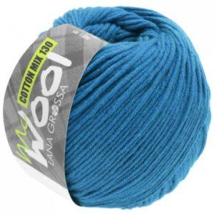 Mc Wool 130 cotton mix 160 korenbloem