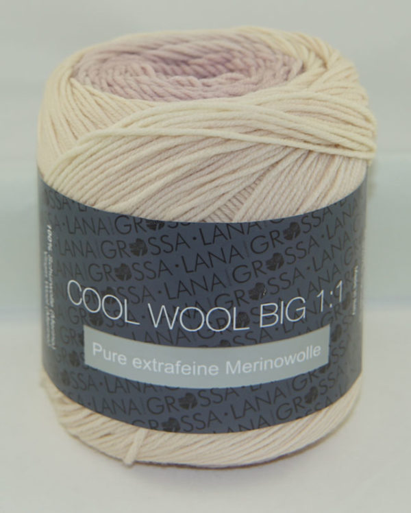 Cool Wool Big 1:1, 5011 pastelroze oudroze-14690
