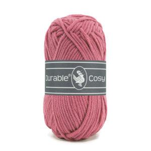Durable Cosy 228 Raspberry