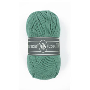 Durable Cosy Extra Fine 2134 Vintage Green
