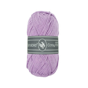 Durable Cosy Extra Fine 396 Lavender