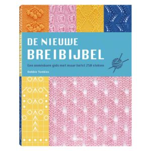 Boek, De nieuwe Breibijbel