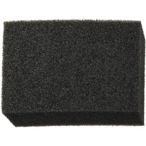 Naaldvilten foam pad, A6 10x15 cm, dikte 28 mm