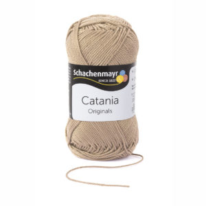 Catania 283 Warm Nude