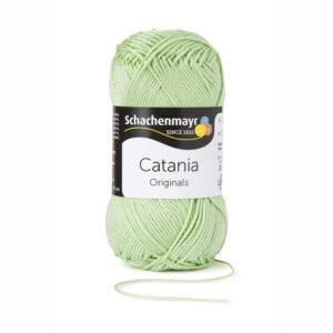 Catania 290 Pale Green