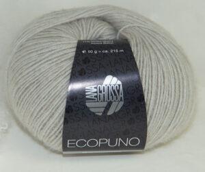 Ecopuno 045 Zilvergrijs
