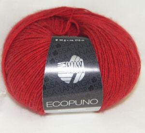 Ecopuno 047 Kersenrood