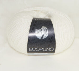 Ecopuno 026 Wit
