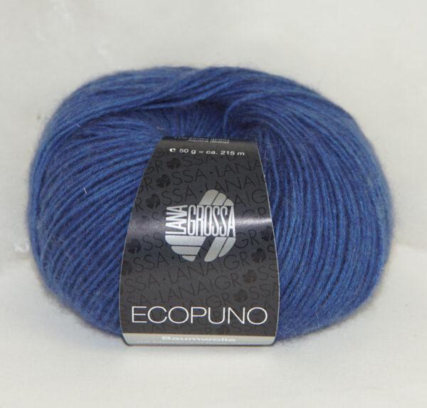 Ecopuno 042 Blauw