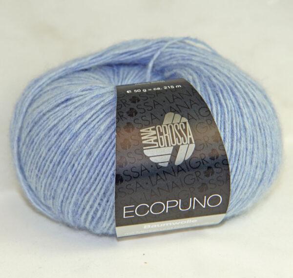 Ecopuno 013 Lichtblauw