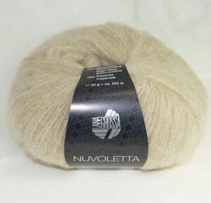 Nuvoletta 002 Beige