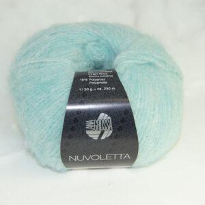 Nuvoletta 009 Licht Turquoise
